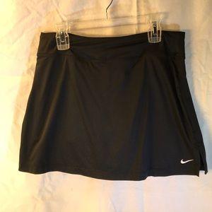 Nike dry fit skort skirt shorts szS